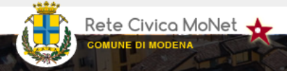 Rete Civica Modena MoNet